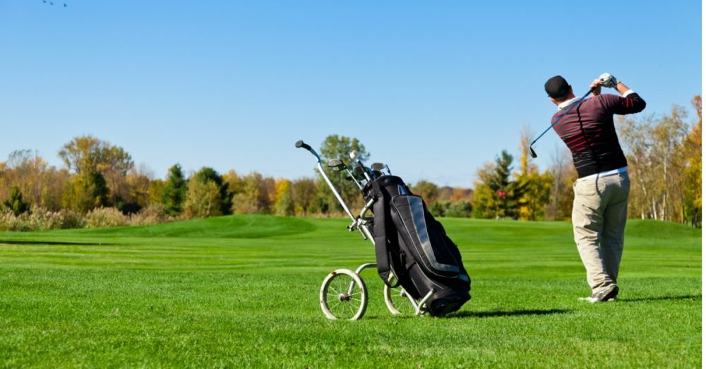 6 Essential Tips for Professional Golf Course Photography